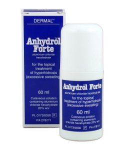 Anhydrol Forte Solution