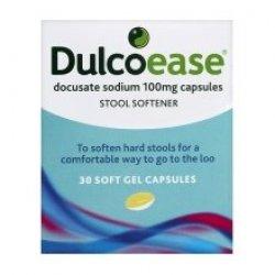 Dulcoease Capsules