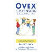 Ovex Suspension