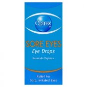 Optrex Sore Eye Drops