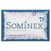 Sominex Tablets