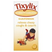 Tixylix Chesty Cough